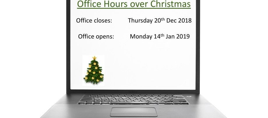 Office hours 18 19
